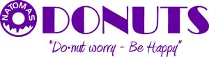 Natomas Donuts Logo