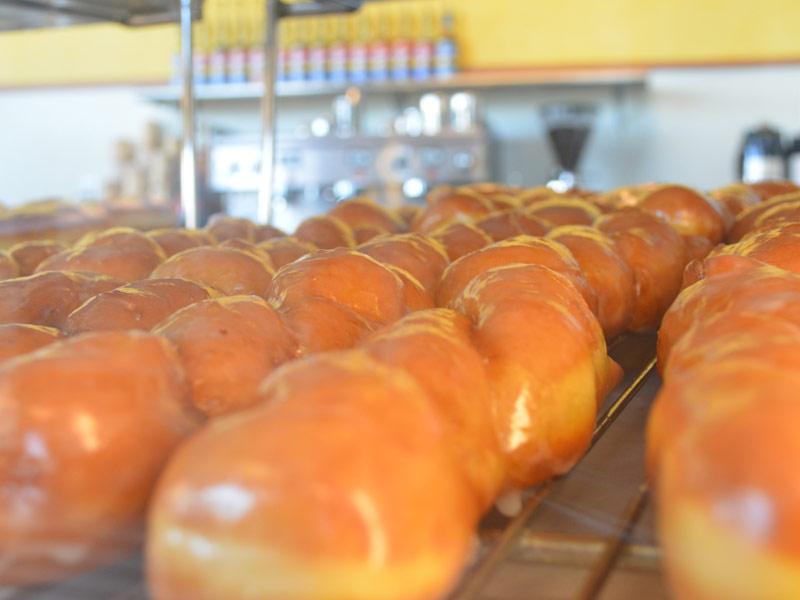 Donut Twist